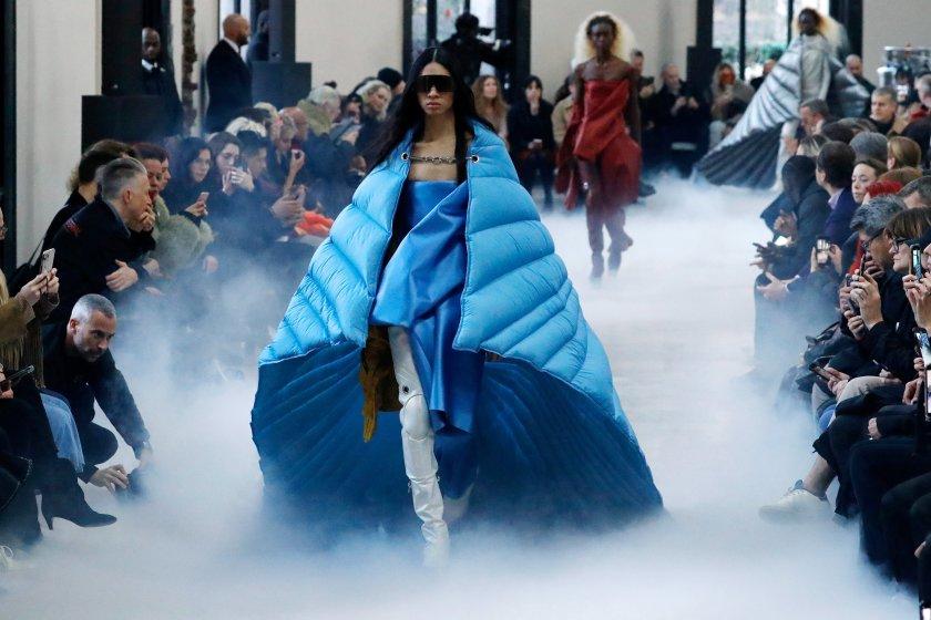 Trend Fashion 2020